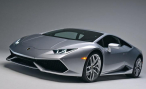 Lamborghini Huracan в фотографиях и видео