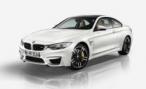 Программа BMW Individual станет доступной для нового седана M3 и купе M4