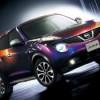 Nissan готовит спецверсию Juke для Японии