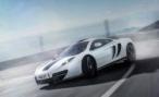 McLaren 12C MSO. Спецпроект