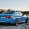 BMW принимает заказы на седан M3 и купе M4