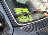 Инвалиды смогут не платить за проезд по платной дороге