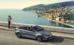 Volkswagen выпустил спецверсию Golf Cabriolet в честь легендарного ателье Karmann