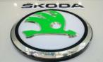 Skoda представит новую Fabia осенью 2014 года