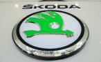 Skoda Octavia СС появится на рынке после выхода Fabia нового поколения
