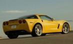 Chevrolet может отказаться от Corvette Z06 до 2020 года