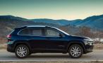 2014 Jeep Cherokee. Новые стандарты