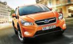 Subaru подняла цены на некоторые модели в России