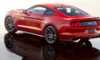 2015 Ford Mustang. Россияне сказали «да»