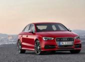 В России открыт прием заказов на Audi S3 Sedan