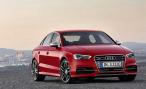 Audi Россия назвала цены на семейство Audi S3