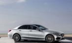 2014 Mercedes-Benz C-class. В Германии от 33 558 евро