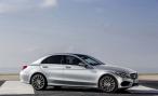 Опубликован полный список двигателей для нового Mercedes-Benz C-class