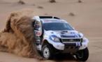 Ford Raсing на «Дакаре». Готовы побеждать