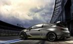 Opel покажет в Женеве самую быструю «Астру» — Astra OPC EXTREME