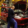 Ford Focus: В Европе нас – миллион