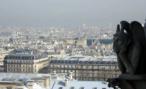 На севере Парижа обнаружен автомобиль со взрывчаткой