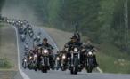 «Ночные волки» отправятся в мотопробег по восточной части Украины и Крыму