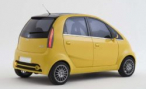 Дизельную Tata Nano покажут в феврале на Auto Expo в Индии