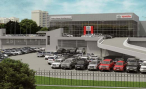 ГК «Бизнес Кар» открывает дилерский центр «Тойота Центр Левобережный» в Москве