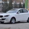 FAW привезет в Россию бюджетный седан Oley в мае 2014 года