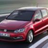 2014 Volkswagen Polo. Переходный возраст
