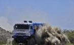 Новичок команды «КамАЗ-Мастер» Антон Шибалов стал призером второго этапа ралли-рейда «Дакар»