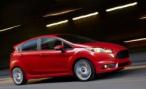 Ford рассматривает вероятность выпуска Fiesta RS в 2015 году