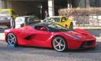 LaFerrari под номером «один» появился на б/у рынке по цене в 2,38 млн евро
