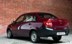 АВТОВАЗ вернул в продажу «стандартную» Lada Granta