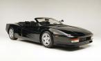 Ferrari Testarossa из рекламы Пепси с Майклом Джексоном продадут на аукционе