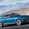Первые фотографии Audi Allroad Shooting Brake Concept перед премьерой в Детройте