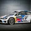Volkswagen Polo R WRC готов к новым испытаниям на чемпионате мира по ралли