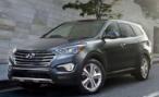 «Хендэ Мотор СНГ» предлагает в России новые комплектации Hyundai Grand Santa Fe