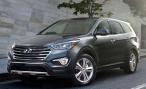 Hyundai Grand Santa Fe в России. От 2 059 000 рублей