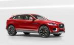 Jaguar C-X17 Concept. Красный ему идет больше