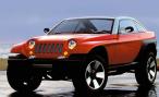 Компактный Jeep Jeepster представят в Женеве