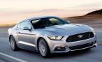 Первый экземпляр нового Ford Mustang GT продали на аукционе за триста тысяч долларов