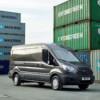 Ford Transit нового поколения появится в России в 2014 году