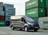 Какой коммерческий фургон выгоднее?