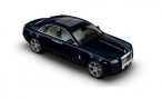 Rolls-Royce Ghost V-Spec. Особая серия