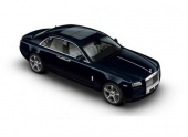 Rolls-Royce Ghost V-Spec. Особая серия