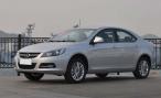 Китайская JAC везет в Россию седан J5 и кроссовер S5
