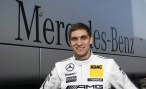 Экс-гонщик «Формулы-1» Виталий Петров подался в DTM