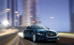 Jaguar Land Rover представляет в России Jaguar XJ Business Edition для бизнесменов
