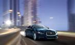 Jaguar Land Rover представляет в России Jaguar XJ Business Edition для бизнесменов