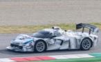 Ferrari может вернуться в «24 часа Ле-Мана» с LMP1