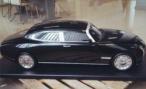 В Интернете появились изображения автомобилей Marussia для проекта «Кортеж»