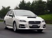 Японцы сняли видеофильм о новом спорт-универсале Subaru Levorg