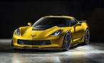 Chevrolet Corvette Z06 получит новый 650-сильный мотор